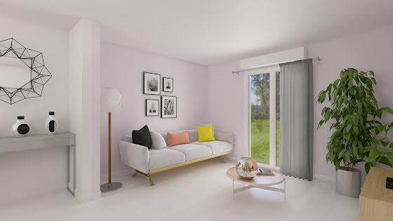Vente maison 6 pièces 98,31 m2
