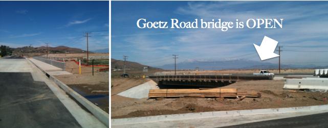 Goetz Road