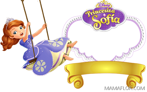 Princesita Sofia Marco Fotos Gratis Imprimir (4)