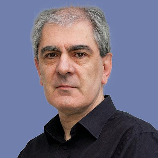 Stephen Silverman