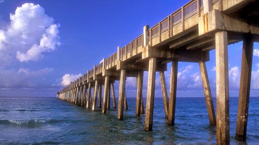 Gulf Pier, Pensacola Beach, Florida.jpg