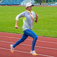 Виктория Погорельская