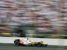 2007 USA Grand Prix Indianapolis, Indiana, USA Heikki Kovalainen, Renault R27