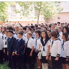 Évzáró - 2004