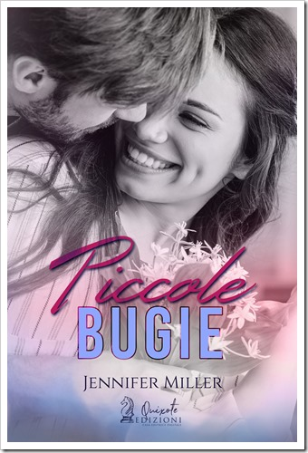 Piccole bugie cover ebook