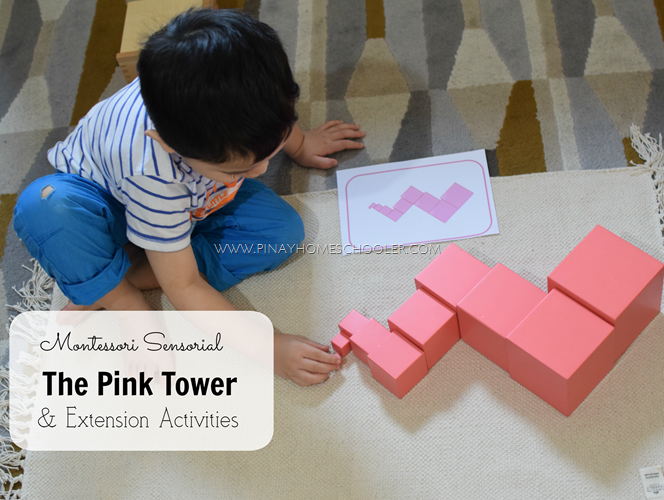 MontessoriPinkTower