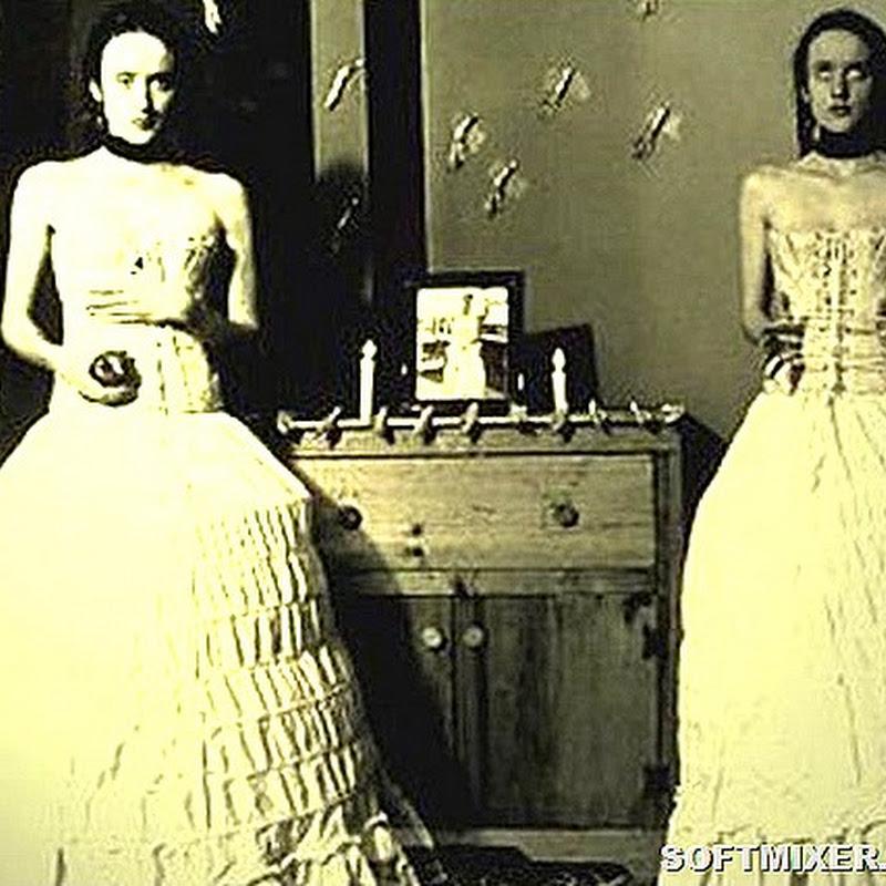 Десять историй о призрачных двойниках