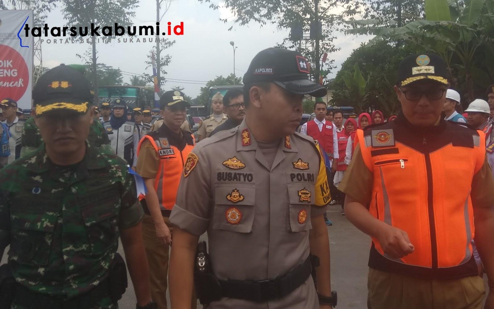 Sidang Perselisihan Pemilu 2019 di MK, Fahmi Minta Warga Sukabumi Tidak ke Jakarta