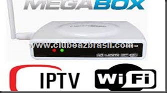 MEGABOX MG7