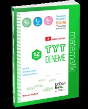 345 TYT 12'li Matematik Deneme PDF