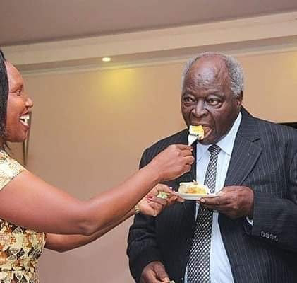 KIBAKI'S TENURE Vs OTHERS:  HAPPY BIRTHDAY KIBAKI
