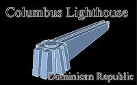 Columbus Lighthouse -Dominican Republic-