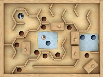 Classic Labyrinth 3d Maze 10