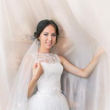 Wedding photographer Nadezhda Serkova (NadezhdaP). Photo of 23.07.2015