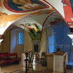 Posviacka kaplnky v Trumau
