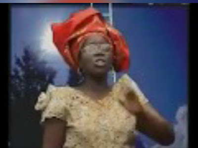 (Music) Follow The Ladder To Heaven - Agnes Iro (Throwback Nigerian Songs)