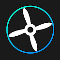 Drone Buddy - UAV Safe Wind, Weather, No Fly Zone icon