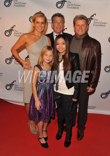 11/19/10 - An Intimate Evening with David Foster & Friends - Bridle Path, Toronto, Canada 125555646