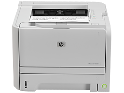 get driver HP LaserJet P2035n Printer