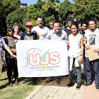 Prefeito Carlin Moura participou do Congresso da UJS
