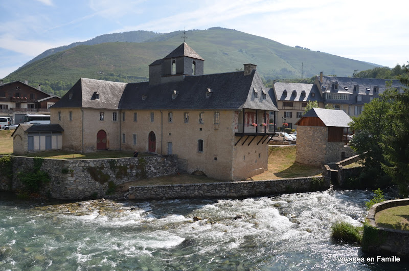 Chateau des Neste