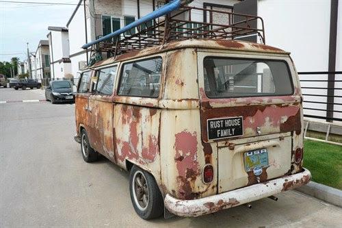 Weblog van de briebelbus volkswagen t2 lascursus for Garage volkswagen persan