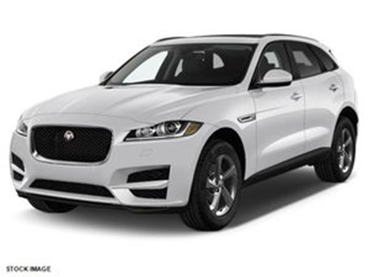 jaguar f pace review