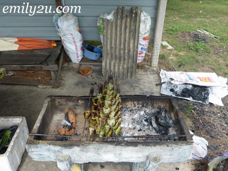 Terengganu food
