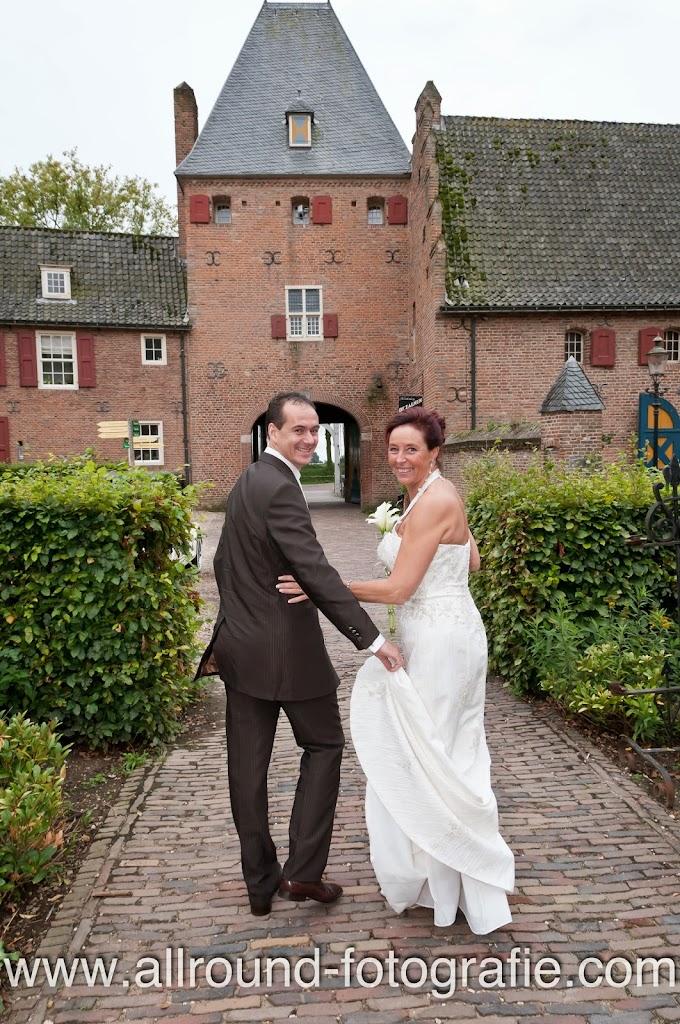 Bruidsreportage (Trouwfotograaf) - Foto van bruidspaar - 099