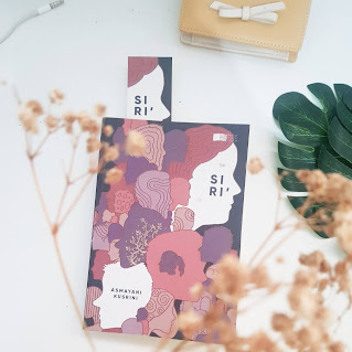 Novel SIRI'  Asmayani Kusrini