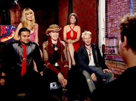 Pickup Tara Tv Show Vh1 4, Tara