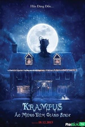 Phim Ác Mộng Đêm Giáng Sinh - Krampus (2015)