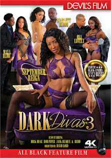 Dark Divas 3
