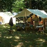 Rutherford B . Hayes Civil War Encampment - 2002_1005_130033AA.JPG