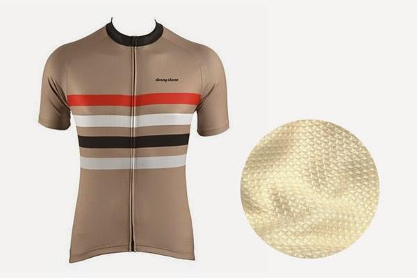 เสื้อขี่จักรยาน ผ้าไม้ไผ่ (bamboo)