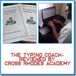 The Typing Coach