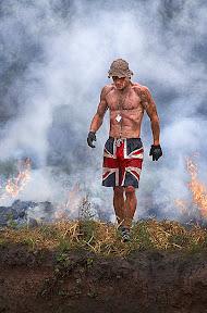 True Brit by John Powell EFIAP DPAGB BPE4