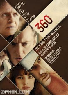 Góc Khuất - 360 (2011) Poster