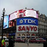 Londres 2007