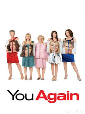 Phim Khi Nàng Trả Đũa - You Again (2010)