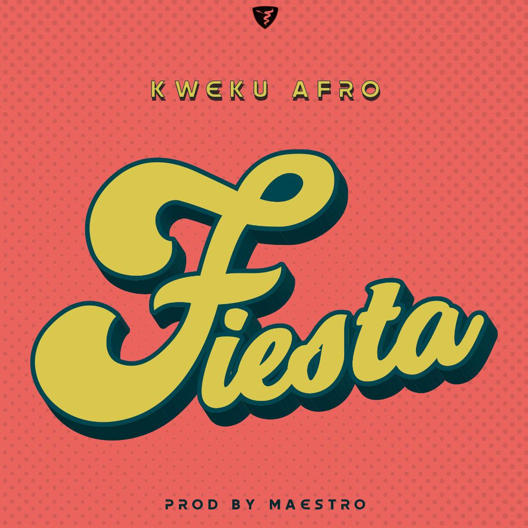 Kweku Afro - Fiesta