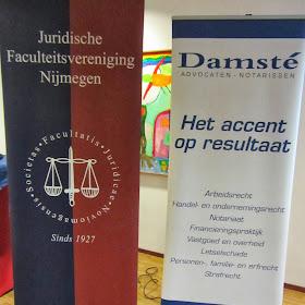Borrellezing Damsté (25 november 2013)2013
