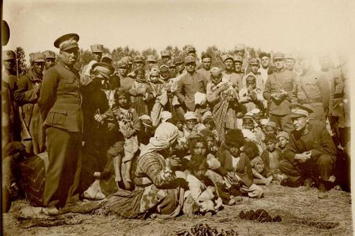 الدولة التركية ترتكب الإبادة الجماعية في ديرسم الكردية بتاريخ 4 مايو 1937 (الحكاية الكاملة)