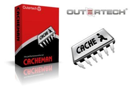 Outertech Cacheman 10.31.0 Türkçe