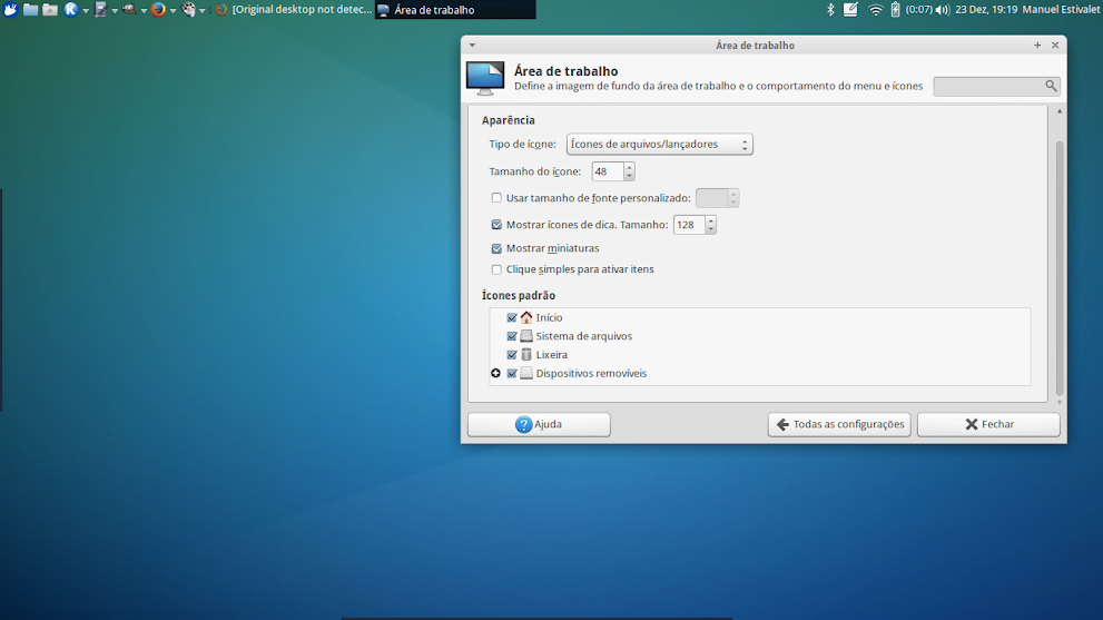 Solved] Original desktop not detected when external monitor is