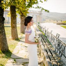 Wedding photographer Khristina Volos (xrystuk). Photo of 26.09.2017
