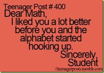 teenage math4