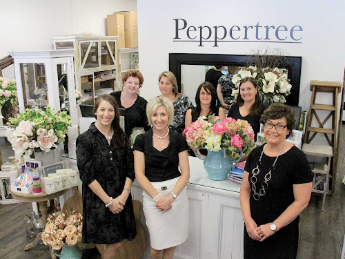 Back to the '60s: Peppertree