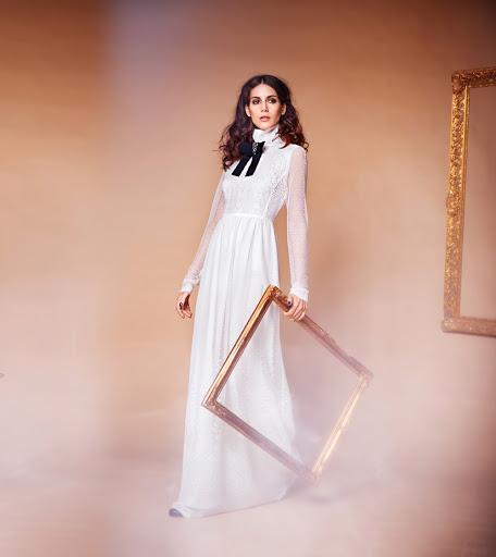 Burda dergisi eylül 2016 elbise