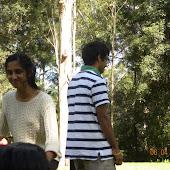 HSS Australia Youth camp - April 2012